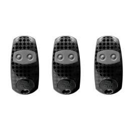 3 télécommandes CAME ATO2